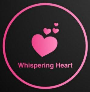 Whispering Heart ♥️